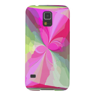 Re-Created Butterflies Cases For Galaxy S5