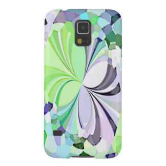 Re-Created Butterflies Galaxy S5 Cover