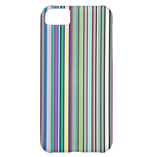 Re-Created Channels iPhone 5C Covers
