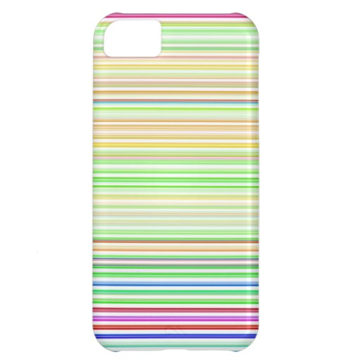 Re-Created Channels Cover For iPhone 5C