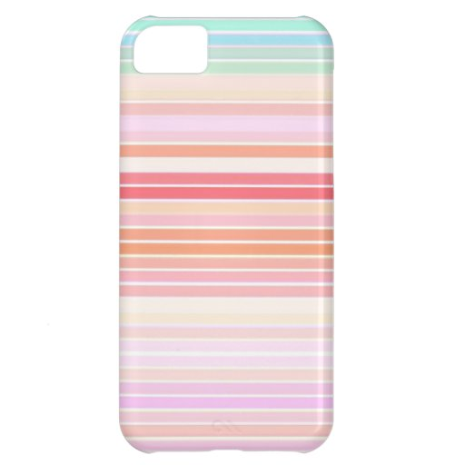 Re-Created Channels iPhone 5C Case