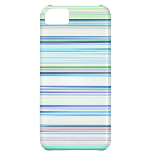 Re-Created Channels Case For iPhone 5C