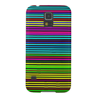Re-Created Channels Galaxy S5 Cases