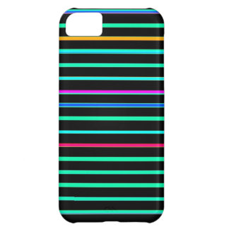 Re-Created Channels iPhone 5C Cover