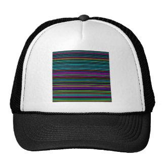Re-Created Channels Trucker Hat