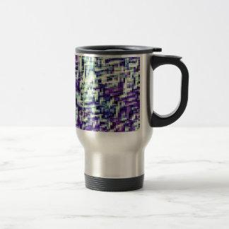 Re-Created Checks Mugs