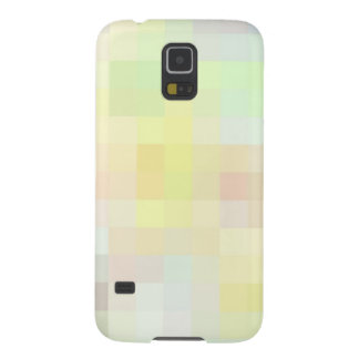 Re-Created Coloured Squares Cases For Galaxy S5