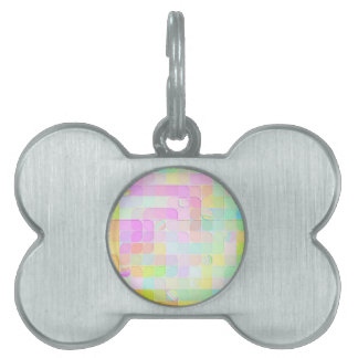 Re-Created Cypher by Robert S. Lee Pet ID Tag
