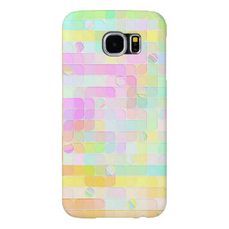 Re-Created Cypher by Robert S. Lee Samsung Galaxy S6 Cases