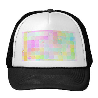 Re-Created Cypher by Robert S. Lee Trucker Hat