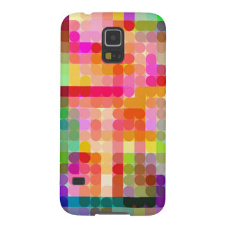 Re-Created Cypher Cases For Galaxy S5