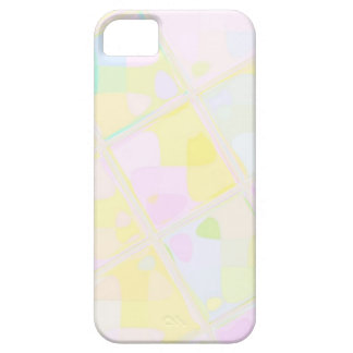 Re-Created Mirrored SQ by Robert S. Lee iPhone 5 Cases
