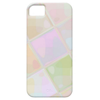 Re-Created Mirrored SQ by Robert S. Lee iPhone 5 Cover