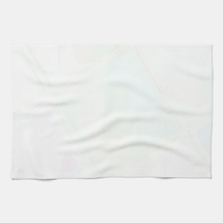 Re-Created Mirrored SQ by Robert S. Lee Kitchen Towel