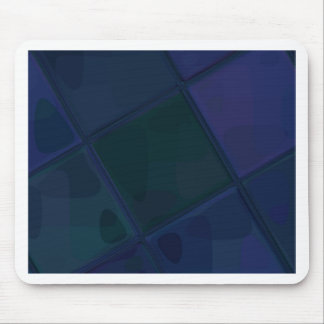 Re-Created Mirrored SQ by Robert S. Lee Mouse Pad