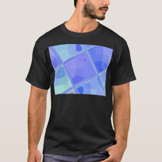 Re-Created Mirrored SQ by Robert S. Lee T-Shirt