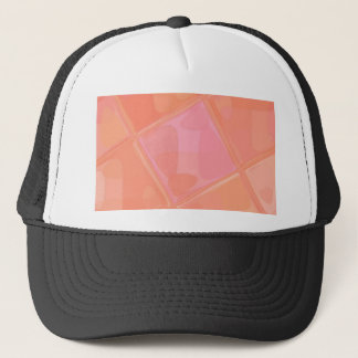 Re-Created Mirrored SQ by Robert S. Lee Trucker Hat