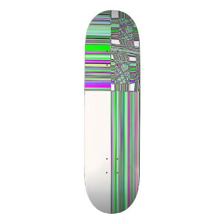 Re-Created Southern Cross Custom Skateboard