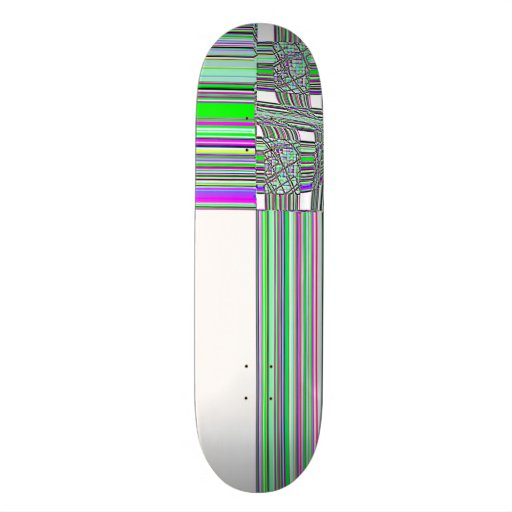 Re-Created Southern Cross Skateboard Decks