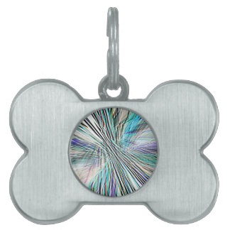 Re-Created Supernova by Robert S. Lee Pet Tags