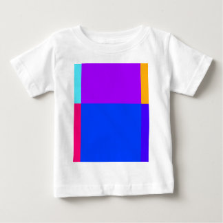 Re-Created Supreme Court Baby T-Shirt