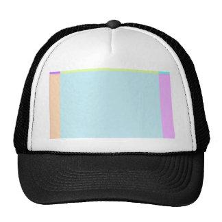 Re-Created Supreme Court Mesh Hats