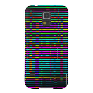 Re-Created Urban Landscape Galaxy S5 Covers