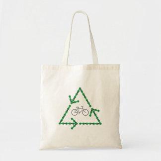 Re-Cycle Bag