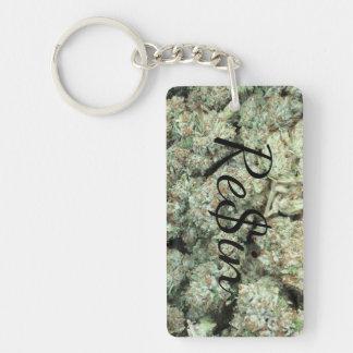 Re$in Key Chain