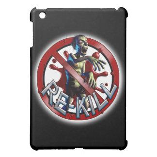 Re-Kill Zombie iPad Mini Cases