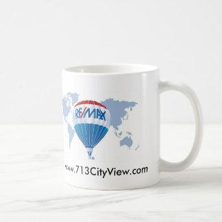 RE/MAX CityView Coffee Mug