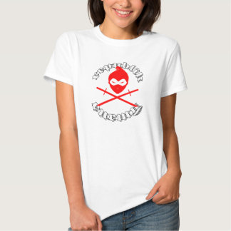 RE Red Tee Shirt
