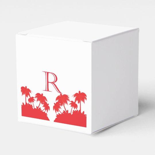 rea party favour party favor boxes