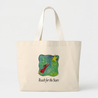 reach for stars bag