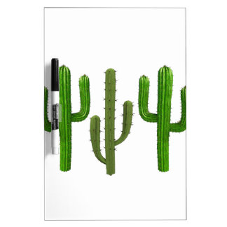 Reach for the Sky Dry Erase Board