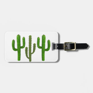 Reach for the Sky Luggage Tag