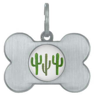 Reach for the Sky Pet ID Tag