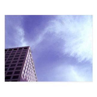 Reach for the Sky Postcard