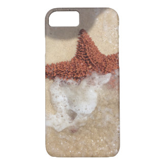 Reach For the Starfish iPhone 7 Case