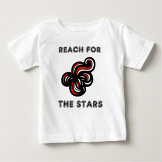 """Reach for the Stars"" Baby T-Shirt"