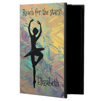 Reach for the Stars Ballet Powis iPad Air 2 Case
