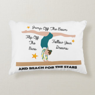 Reach For The Stars Decorative Pillow