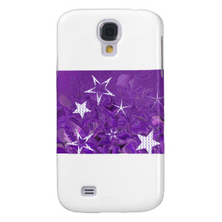 Reach For the Stars Design Galaxy S4 Case