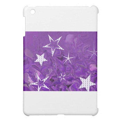 Reach For the Stars Design Case For The iPad Mini