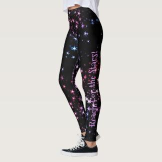 Reach for the Stars Leggings