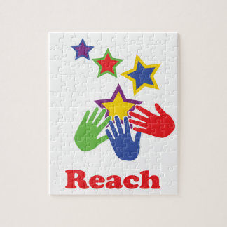 Reach for the Stars Puzzles