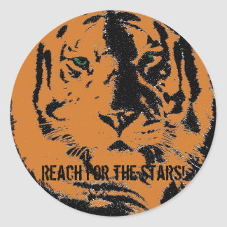 Reach for the Stars! stickers