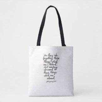 reach forward bag