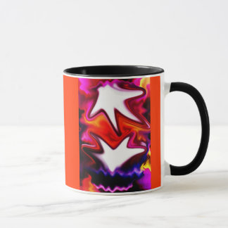 REACH IN TIME MUG