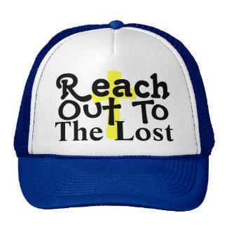 Reach Out Trucker Hat
